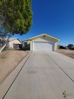 Photo of 312 Jacaranda ST, Brawley, CA 92227 (MLS # 20645484IC)