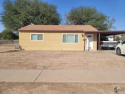 Photo of 525 E 8th St, Holtville, CA 92250 (MLS # 20652286IC)
