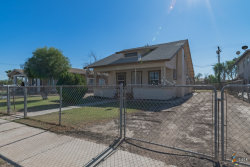 Photo of 535 W Holt Ave, El Centro, CA 92243 (MLS # 20661912IC)