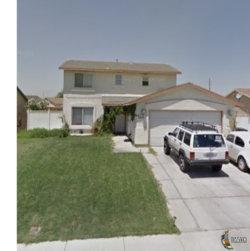 Photo of 1325 David Navarro Ave, Calexico, CA 92231 (MLS # 20662632IC)