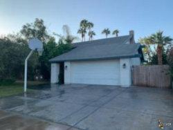 Photo of 1835 Desert Gardens Dr, El Centro, CA 92243 (MLS # 20663172IC)