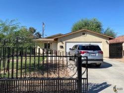 Photo of 452 Vine St, El Centro, CA 92243 (MLS # 20663846IC)