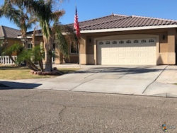 Photo of 2433 O'Hare Ct, Imperial, CA 92251 (MLS # 20663934IC)
