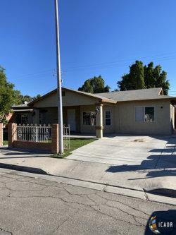 Photo of 818 Encanto Ter, Calexico, CA 92231 (MLS # 20666092IC)
